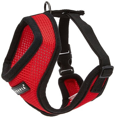 Puppia's Dog Harness