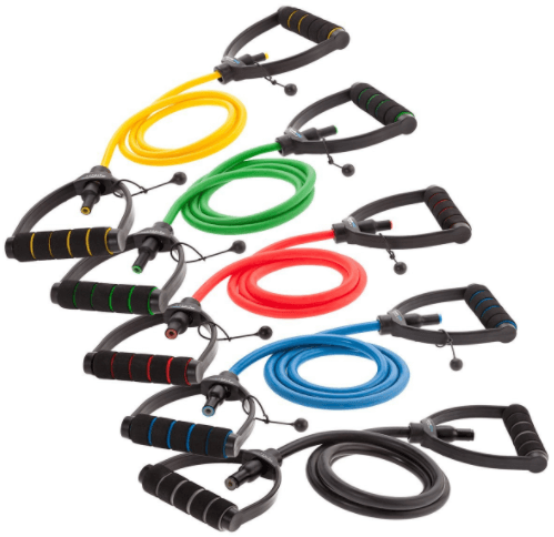 Dynapro Exercise Resistance Bands