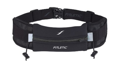 Fitletic Ultimate running belts