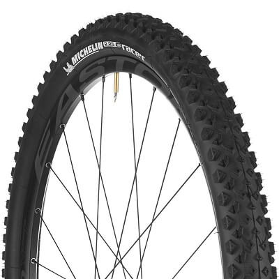Michelin WildRace'R2 Ultimate Advanced Tubeless Ready Mountain Bicycle Tire