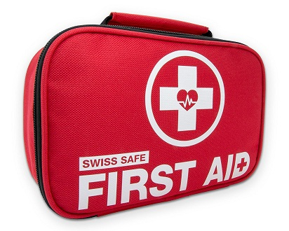 in-1 First Aid Kit