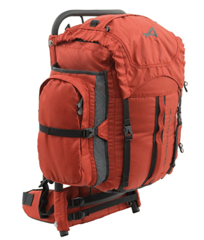 ALPS Mountaineering Red Rock External Frame Pack