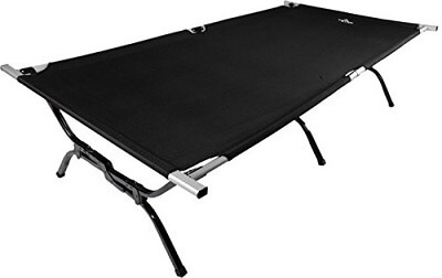TETON Sports Outfitter Camping Cot