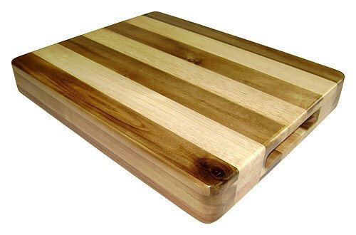 Mountain Woods Cutting Board Grilling Accessories