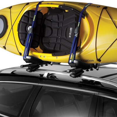 THULE 835 Hull-a-Port Pro Kayak Carrier