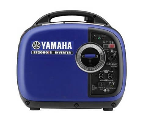 Yamaha Inverter