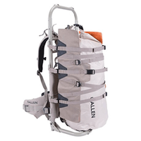 ALLEN ROCK CANYON BACKPACK