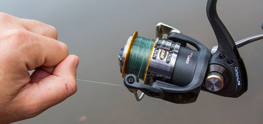 How to Clean a Spinning Reel, Maintenance and Cleaning Tips