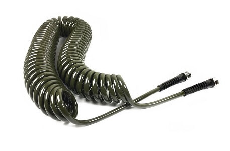 Water Right Coil