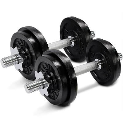 Yes4All Dumbbells