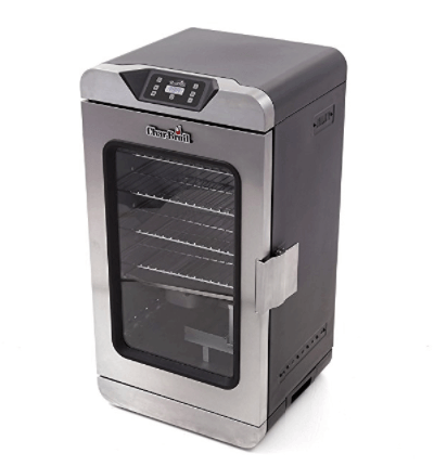 Char-Broil Deluxe Electric