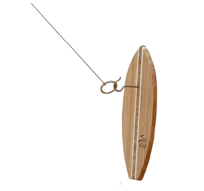 Tiki Toss Hook and Ring