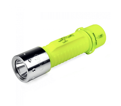OxyLED Diving Torch