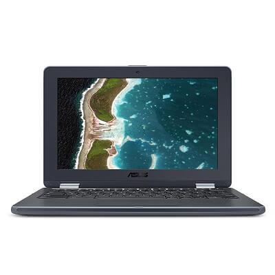 ASUS Chromebook Flip C213SA-YS02 11.6 inch Ruggedized