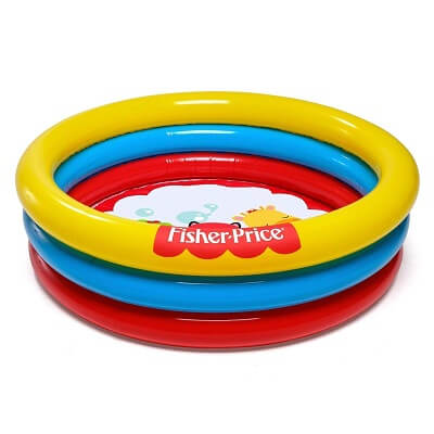 Fisher Price 3-Ring Fun
