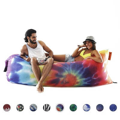 NewNomad Inflatable Lounge Chair