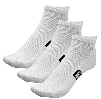 Super Soft and Comfortable No Show Bamboo Workout Socks