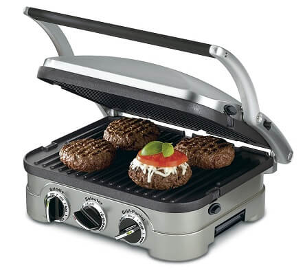 Cuisinart 5-in-1 Griddle