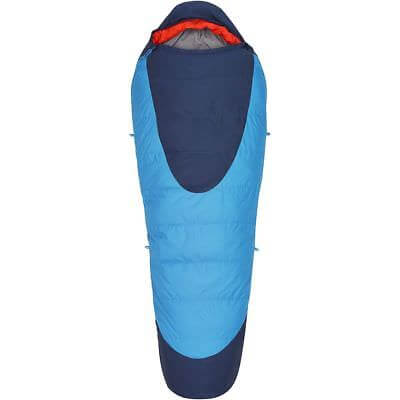 best women's backpacking sleeping bag 2018