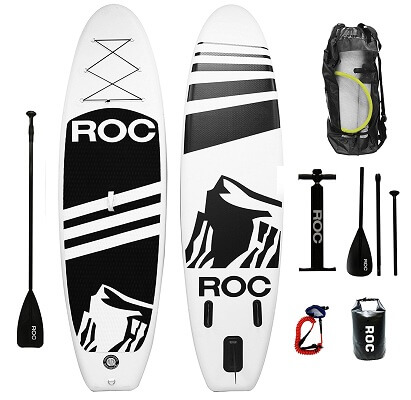 Roc Paddleboards