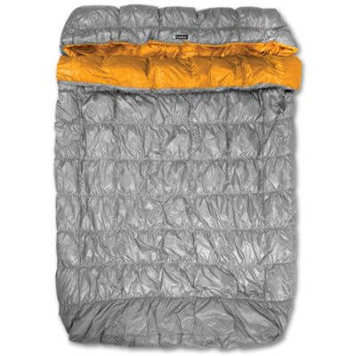 The Best Double Sleeping Bags Reviewed 2018