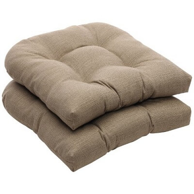 Pillow Perfect Taupe
