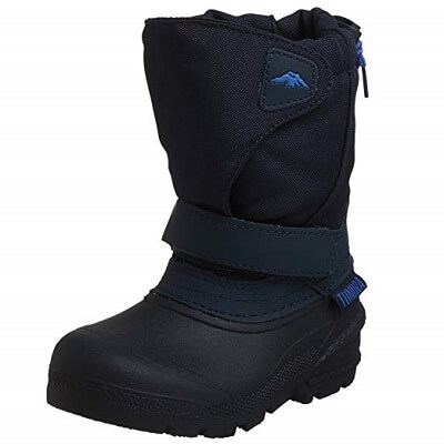 Tundra Quebec Boots