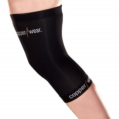 Copper Wear Compression Sleeve