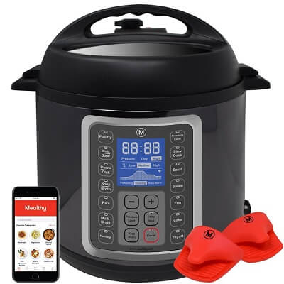 Mealthy 9-In-1