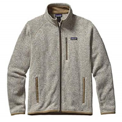 Top Rated Fleece Jackets Reviewed & Tested in 2019 | GearWeAre