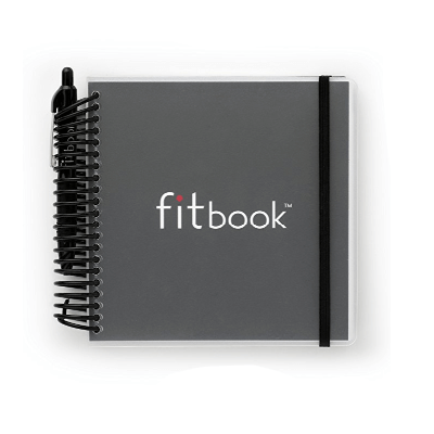 Fitlosophy Fitbook: Fitness Journal