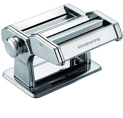 Ovente Stainless Steel
