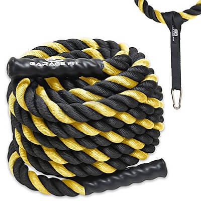 Rope Fit Poly Dacron
