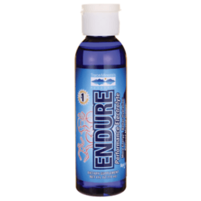 Trace Minerals Research's Performance Electrolyte Drops