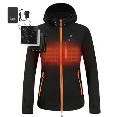 Outcool Windproof