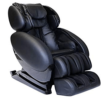 Infinity IT-8500 X3 3D Massage Chair, Artistic Taupe