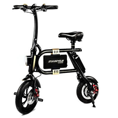 SwagCycle