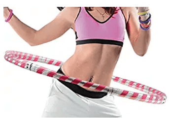 Empower Weighted Hula Hoop
