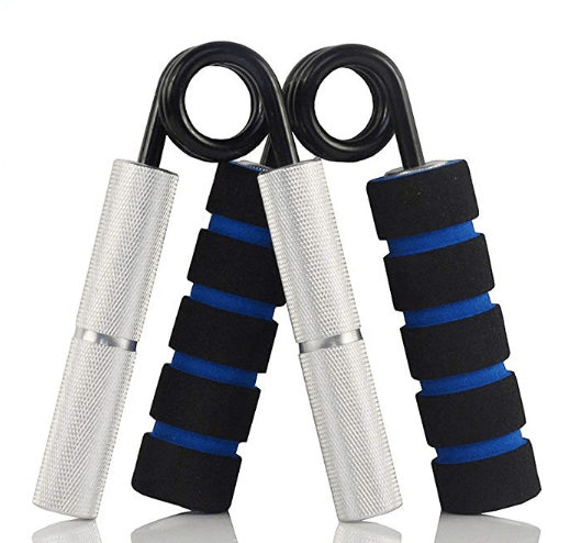 YZLSPORTS Hand Grip and Wrist Strengthener