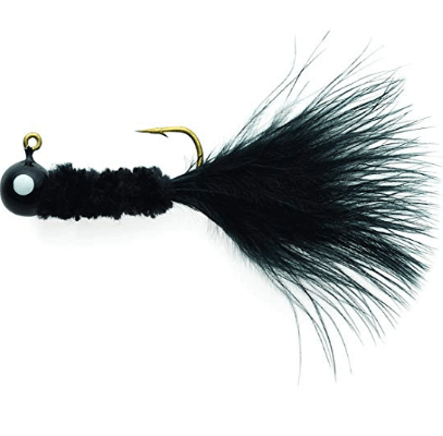 EAGLE CLAW  Crappie Jig