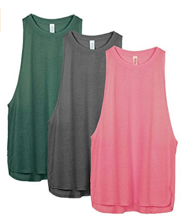 ICYZONE ACTIVEWEAR Best Workout Tank Top