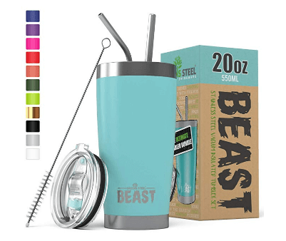Beast is one of the best tumblers