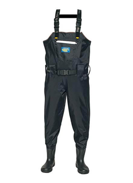 Tung Hsing Lon Fishing Chest Waders