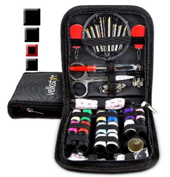 VELLOSTAR kits for sewing