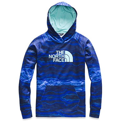 North Face Fave Pullover Hoodie