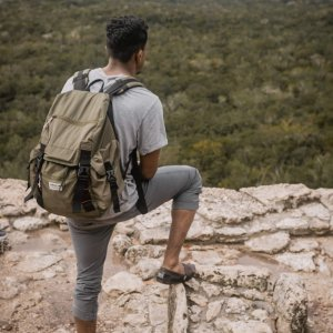 How to Choose the Perfect Daypack - mountaineer