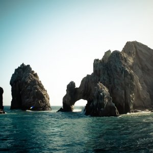 Cabo - One of the many great places in Mexico