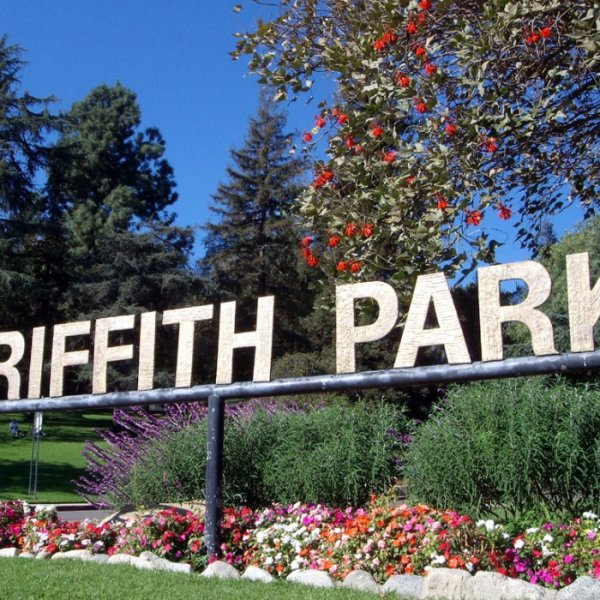Griffith Park – Los Angeles, CA
