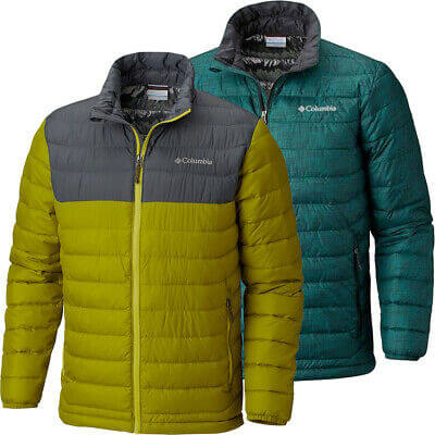 columbia crested butte jacket