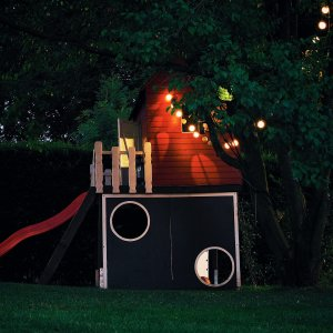 Treehouse -things to do in the summer